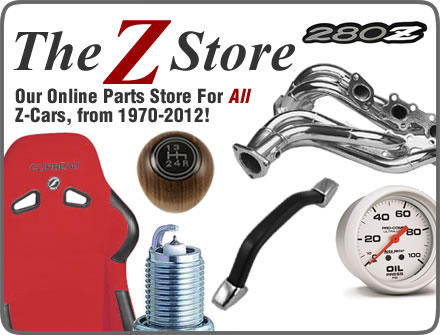 The Z Store