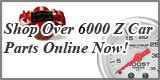 Shop Over 5000 Z Car Parts Online Now